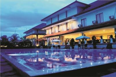 Hotel murah bogor bumi tapos resort